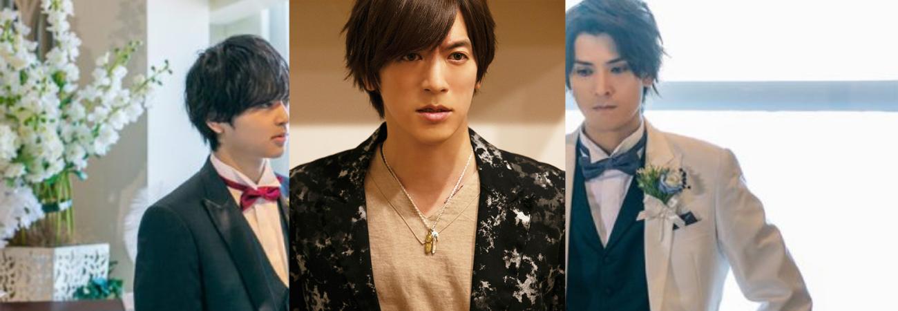 Versión Japonesa de LOVE STAGE, contará con un Cameo del cantante Daigo