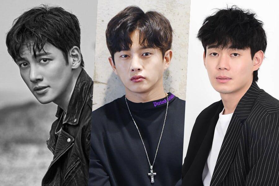 Ji Chang Wook, Kim Min Seok y Ryu Kyung Soo serán invitados en