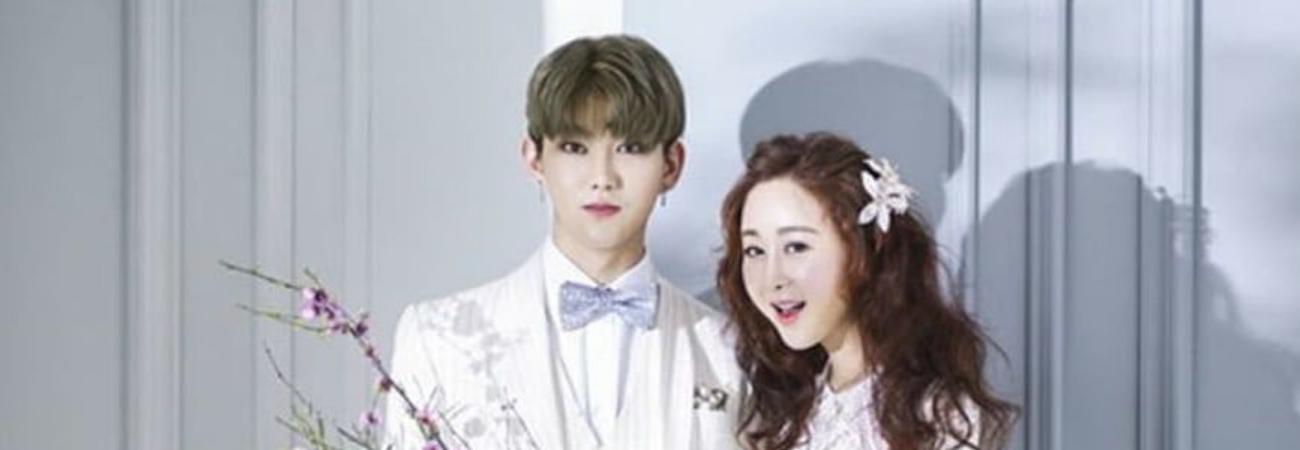 Ham So Won es criticada por filmar a su bebé mientras la llevan a urgencias