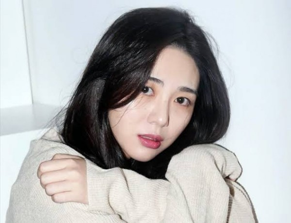 Kwon Mina revela un plan en la vida después de la controversia de acoso escolar de AOA