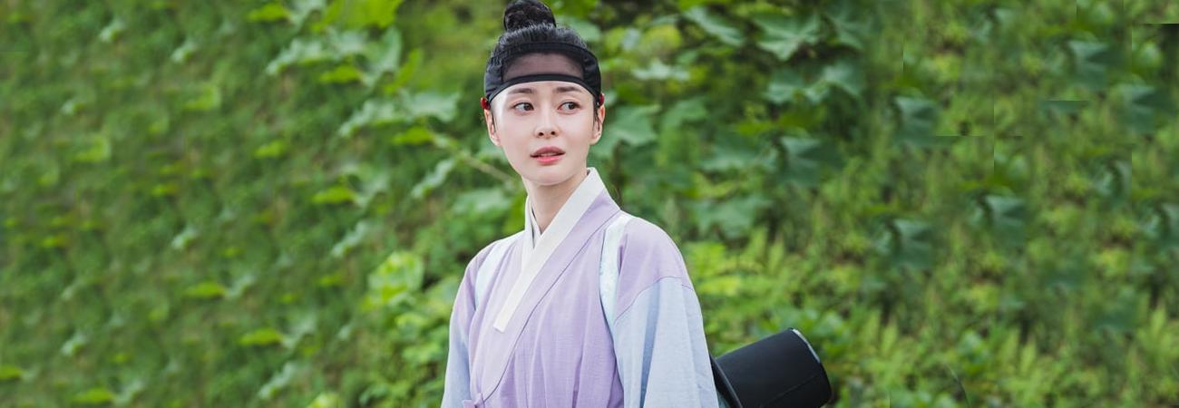 Kwon Nara será hombre en el Kdrama 'Secret Royal Inspector'