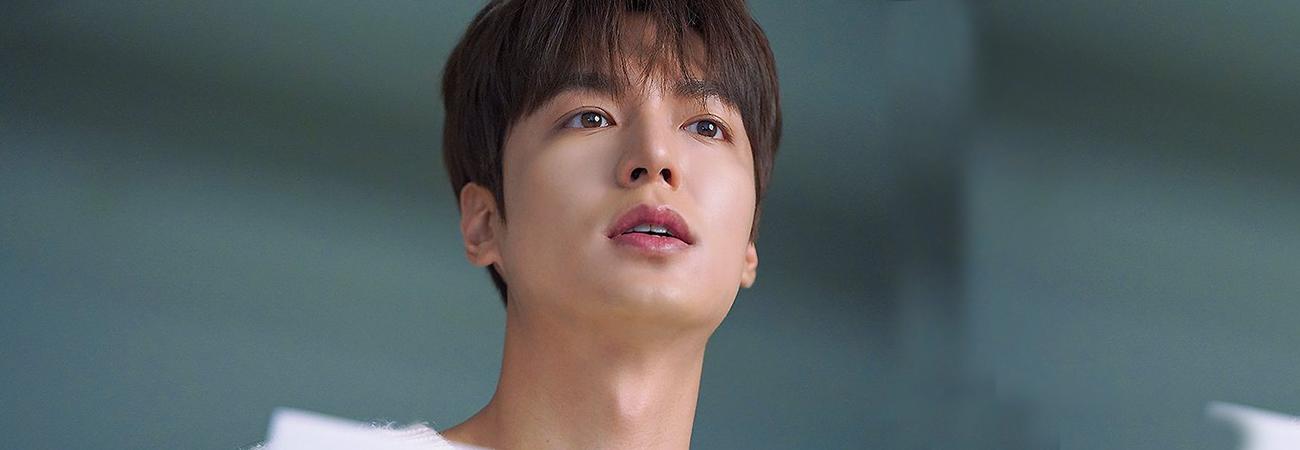 ¿Por qué Lee Min Ho quiere tener más fans masculinos?