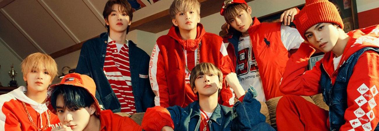 'Resonance Pt.2' de NCT ocupa el primer lugar en Gaon