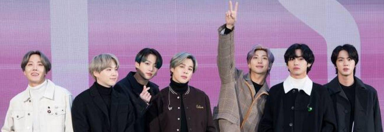 BTS ha cambiado la industria de la música para siempre y estas son las razones