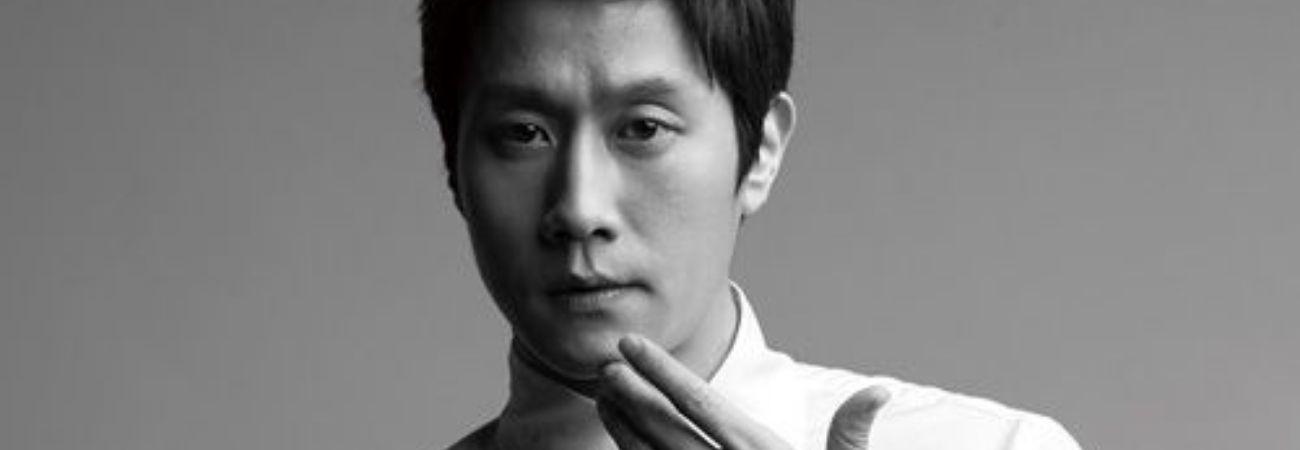 Jung Woo revela porque no participa en el chat grupal de
