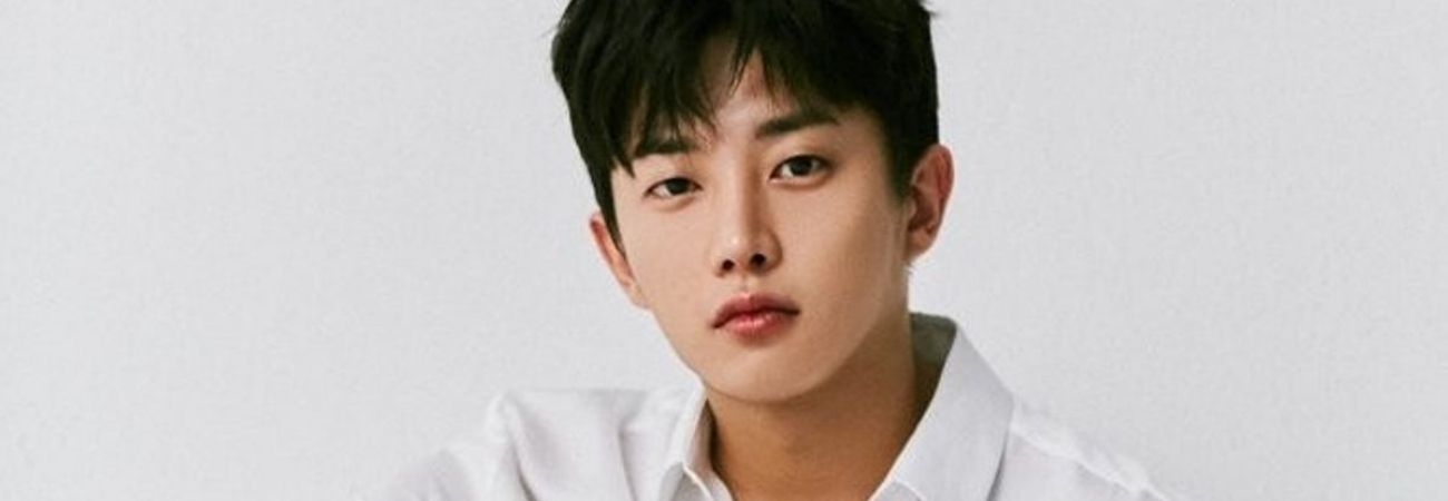 Actor Kim Min Seok revela detalles de cómo atrapó a un criminal