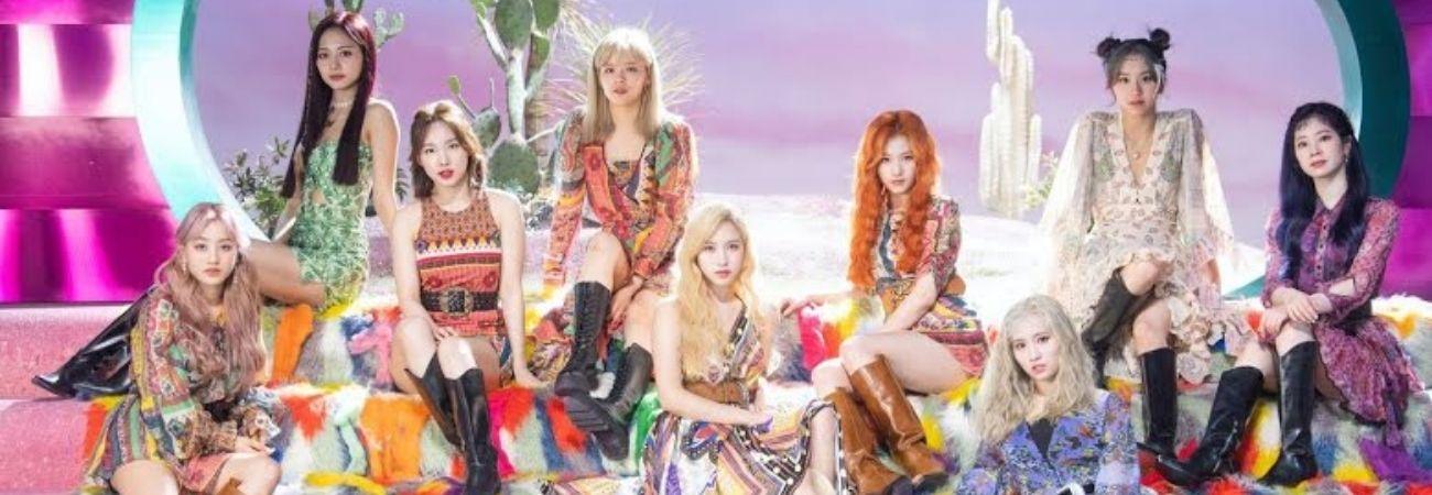 Cuatro momentos en el K-pop en 2020 que enojó a los internautas