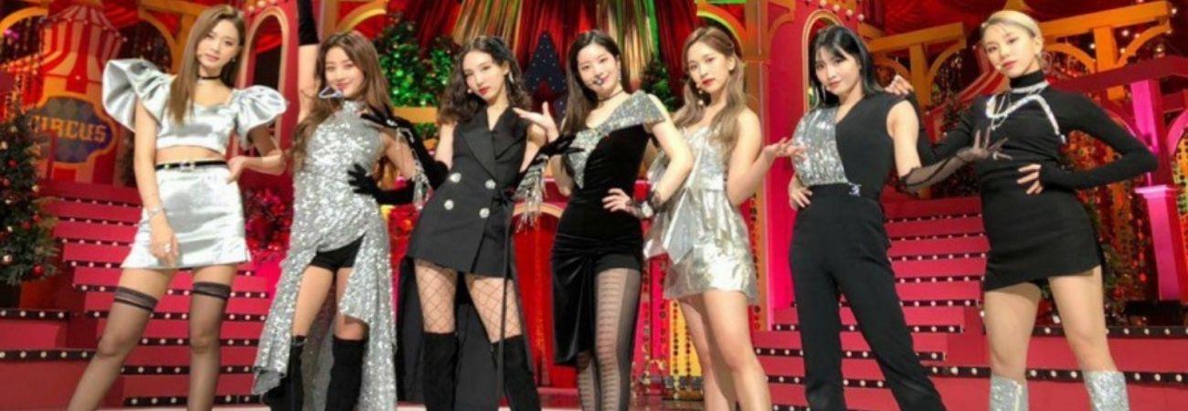 KBS bajo fuego por mal funcionamiento en los micrófonos de TWICE durante