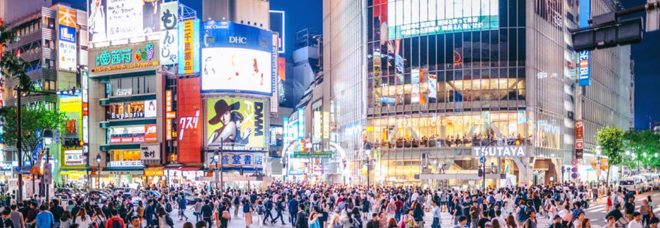 Japón sufre una tercera ola de COVID-19