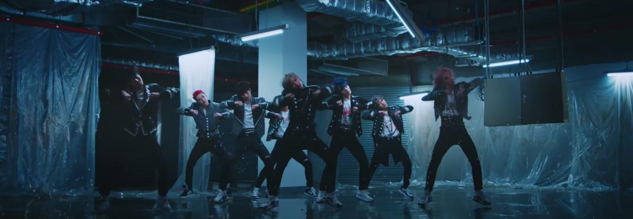 'Back Door' de Stray Kids llega a los 100 millones de visualizaciones en YouTube