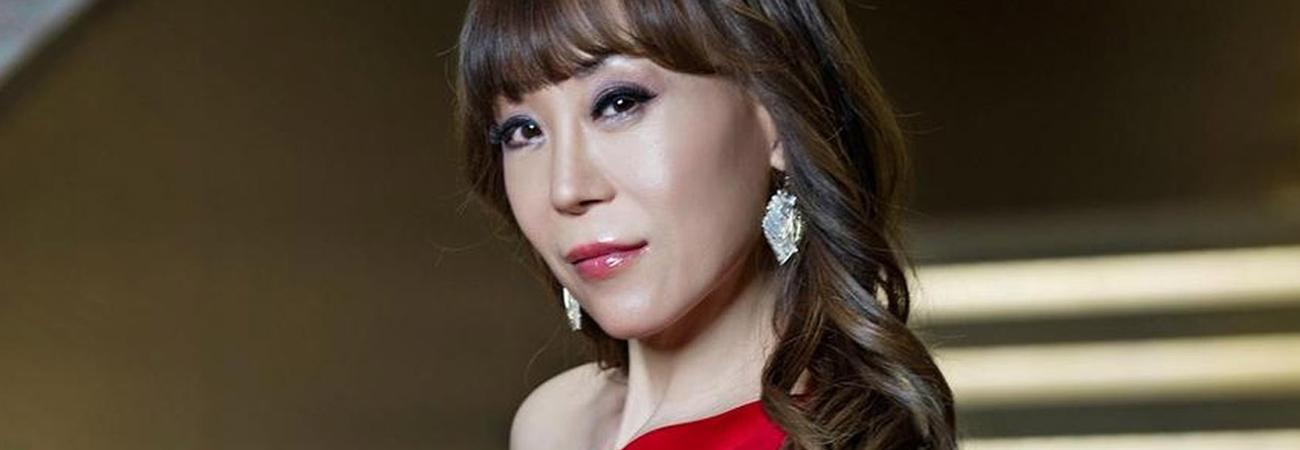 Sumi Jo cantante coreana de ópera y ganadora de Grammy menciona a BTS como el orgullo de Corea