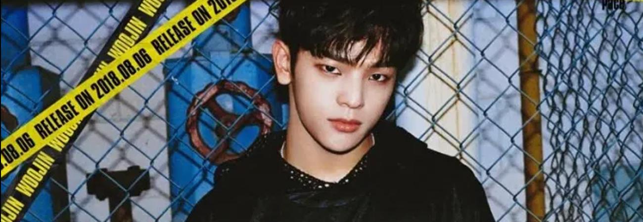 Ex integrante de Stray Kids Woojin, realizara su debut en solitario