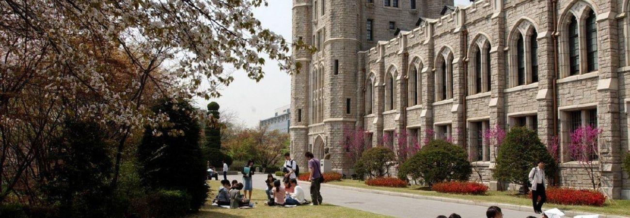 1 de 4 estudiantes universitarios en Corea del Sur piensa pedir una licencia temporal
