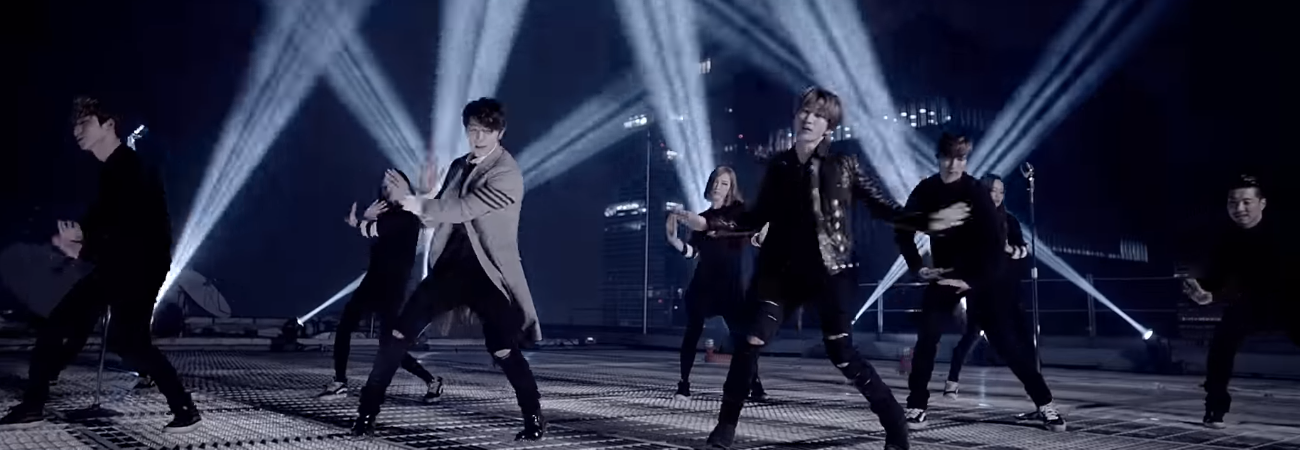 Mexicano acusado de plágio 'Growing Pains' pelo Super Junior D&E