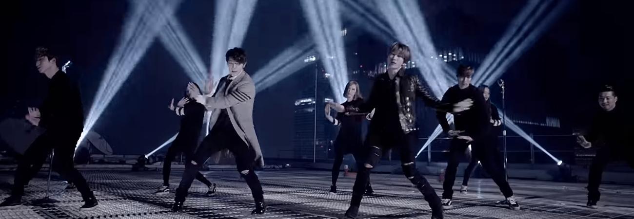 Mexicano acusado de plagiar 'Growing Pains' de Super Junior D&E