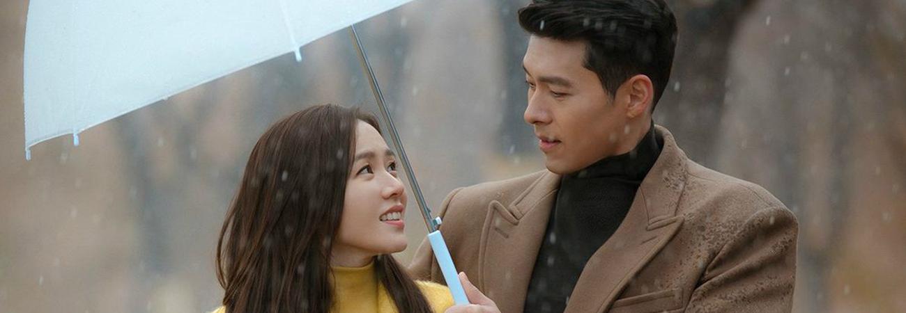 Se desatan rumores de boda entre Hyun Bin y Son Ye Jin
