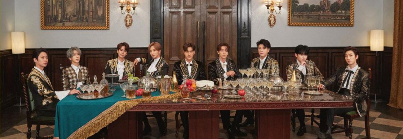 Super Junior anuncia que se pospone nuevamente lanzamiento de 'The Renaissance'