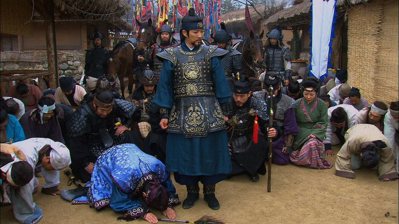 3 K-dramas para disfrutar la Historia de Corea