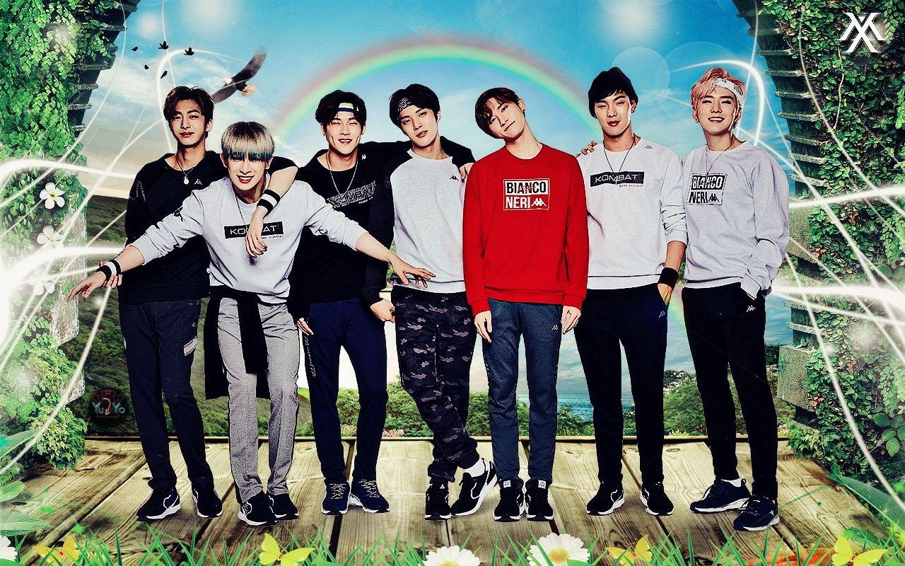 5 grupos K-POP del sudeste asiático que debes conocer