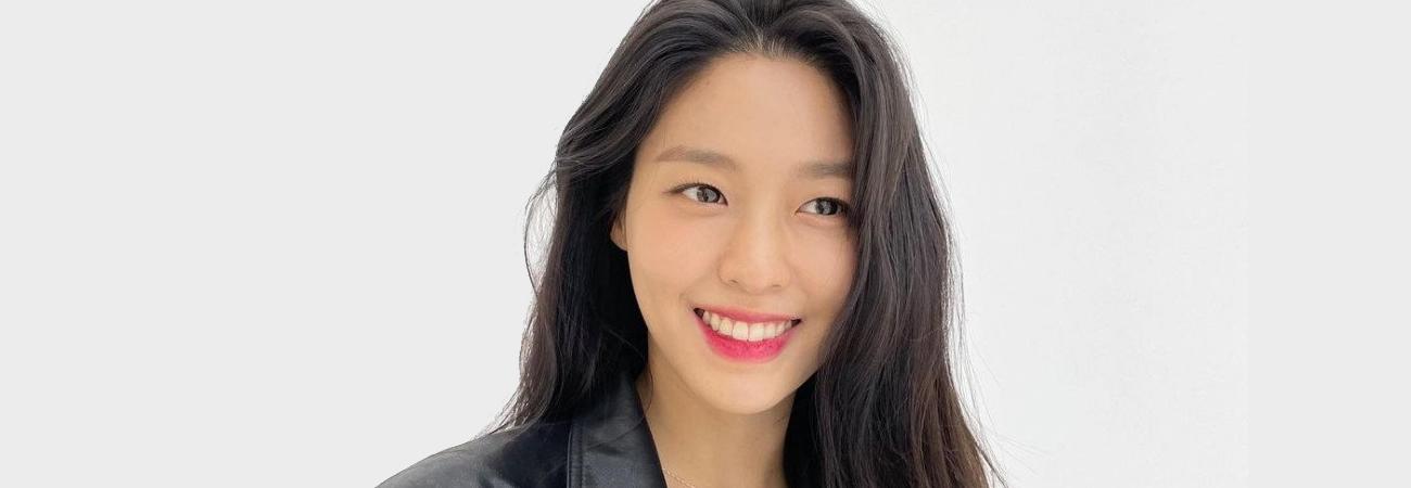 Seolhyun de AOA envía un mensaje especial en este Año Nuevo Lunar