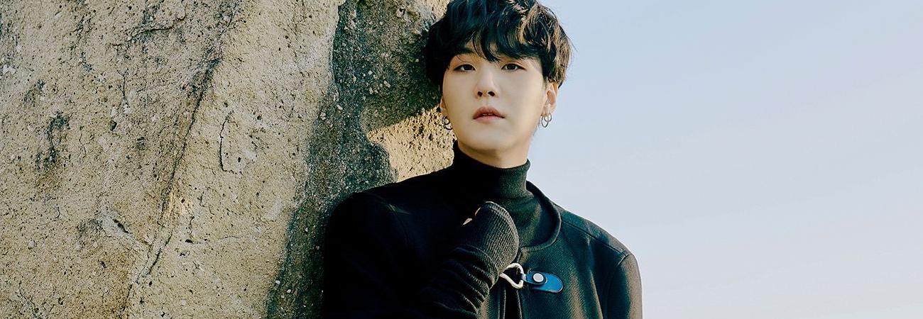ARMY es martes de Stream For Suga de BTS