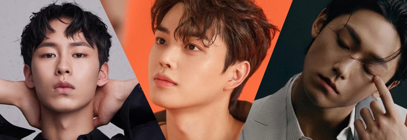 Actores coreanos que podrían ser las nuevas estrellas del Hallyu global