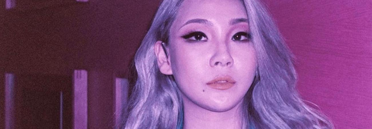 CL comparte un conmovedor mensaje en honor a su difunta madre