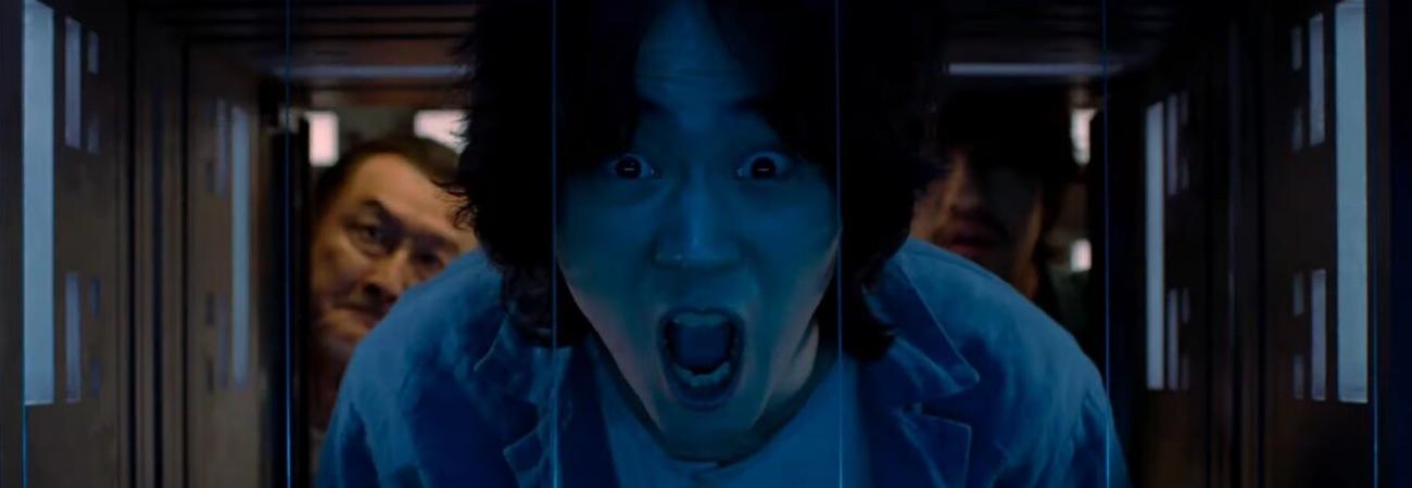 Revelan trailer del Remake Japonés de la película 'CUBE'