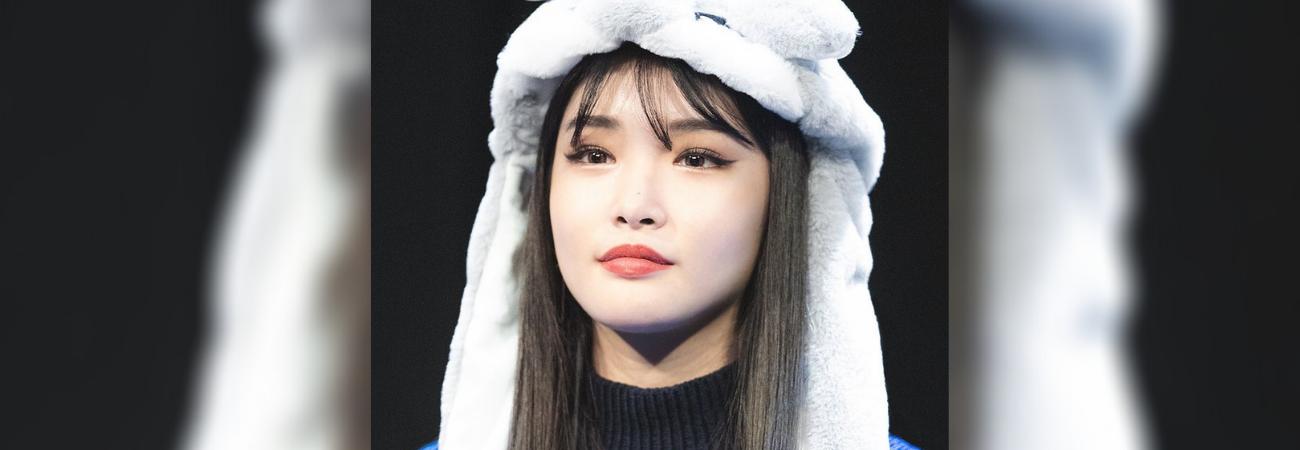 Kim Chung Ha dijo que anhela encontrarse con 'IOI'