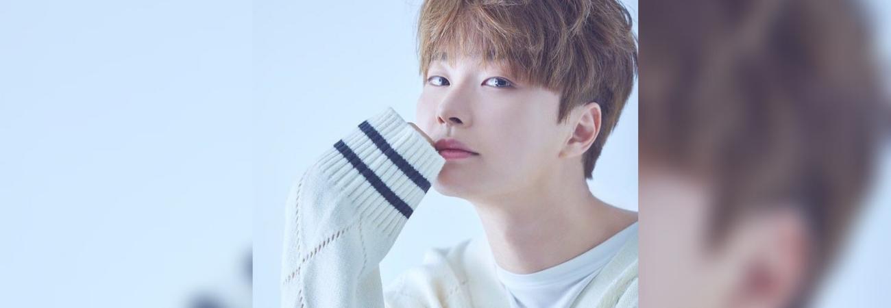 El ex miembro de Boyfriend, Jeongmin, revela un dulce MV para