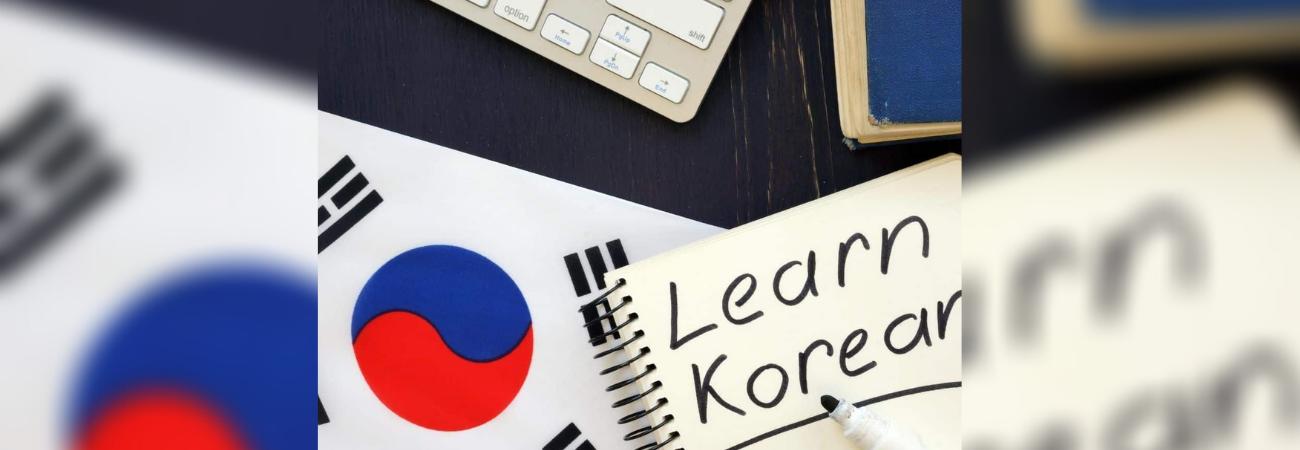 ¿Te gustaría aprender coreano?, Conoce una página donde podrá hacerlo gratis