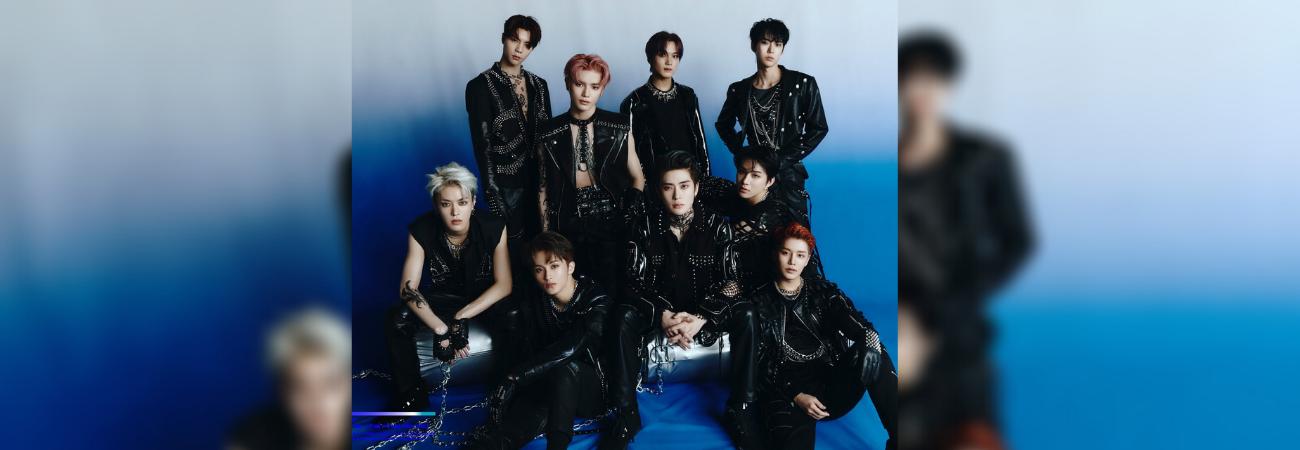 """Primeros resultados de""""Loveholic"""" de NCT 127: es primer lugar en la lista de álbumes diarios de Oricon"""