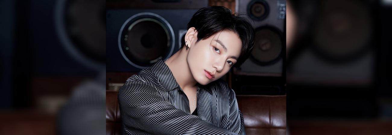 Jungkook de BTS muy cerca de ser el ídolo de K-Pop más buscado del mundo según Google Metrics