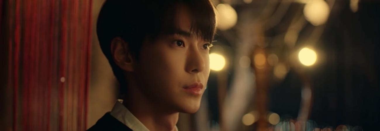 Doyoung de NCT estrena su OST 'Night Air' para el drama 'Cafe Midnight'