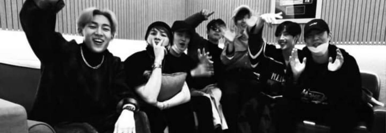 GOT7 estrena el conmovedor MV de su canción 'ENCORE'