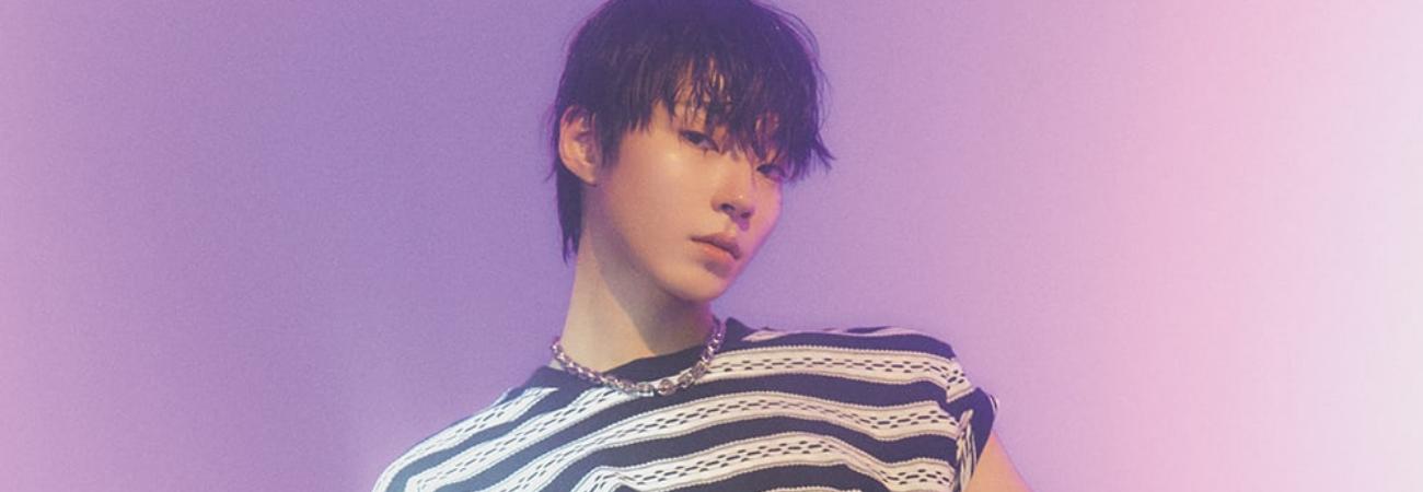 Hwang In Yeop habla de emitir una vibra varonil y sexy en sus próximos dramas