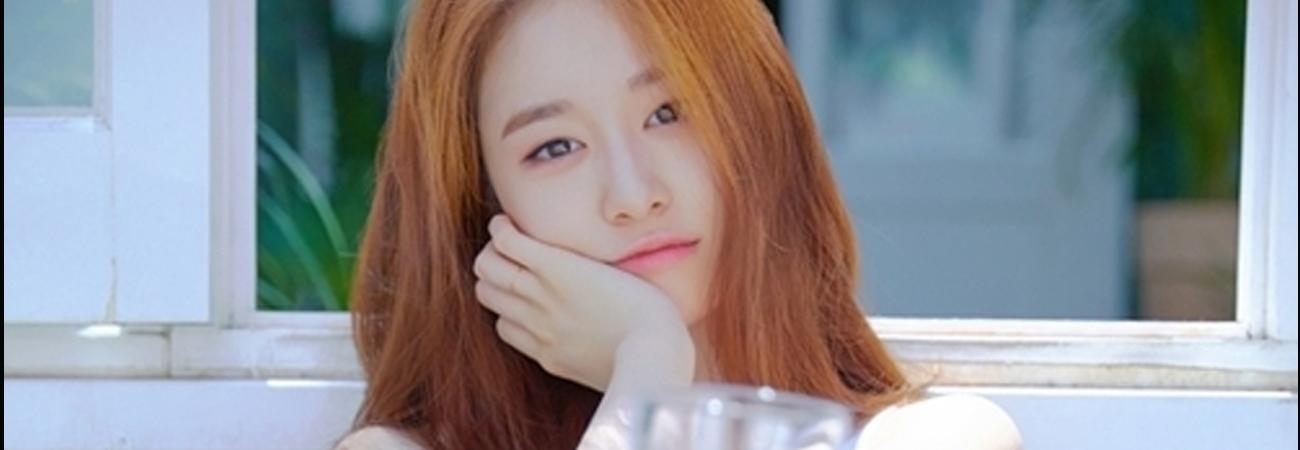 Jiyeon de T-ara se encuentra recibido amenazas de muerte