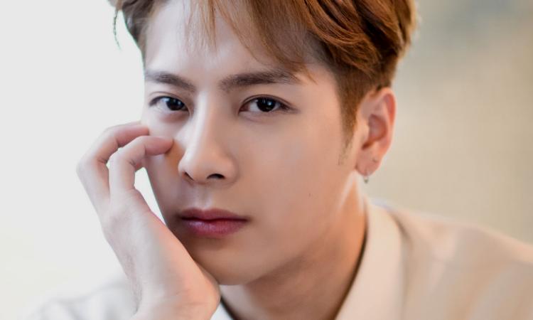 Jackson de GOT7 conmueve a sus fans con este significativo consejo