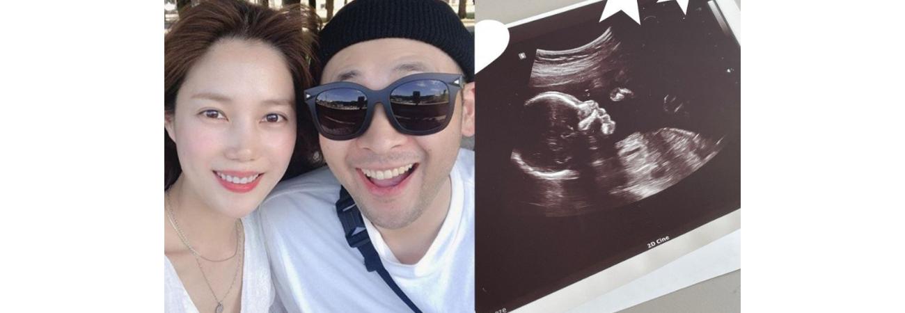 Mithra de Epik High y la actriz Kwon Da Hyun anuncian que tendrán su primer hijo