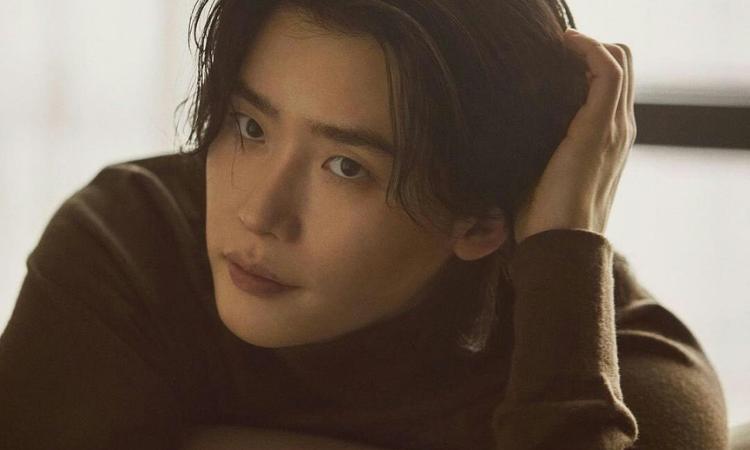 Lee Jong Suk revela detalles sobre su regreso como actor