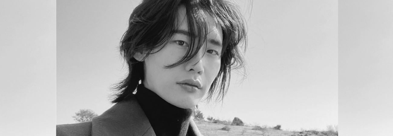 Lee Jong Suk conquista a sus fans con una nueva actualización