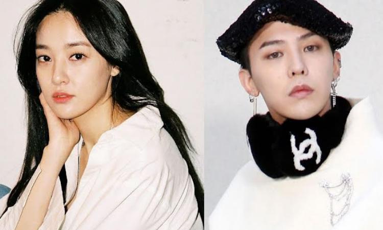 Lee Joo Yeon, la rival de Jennie de BLACKPINK en su relación con GDragon