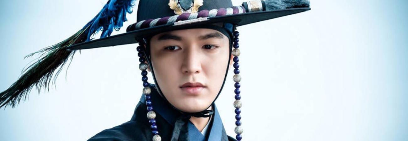 Top 3: Dramas en los que Lee Min Ho usa Hanbok