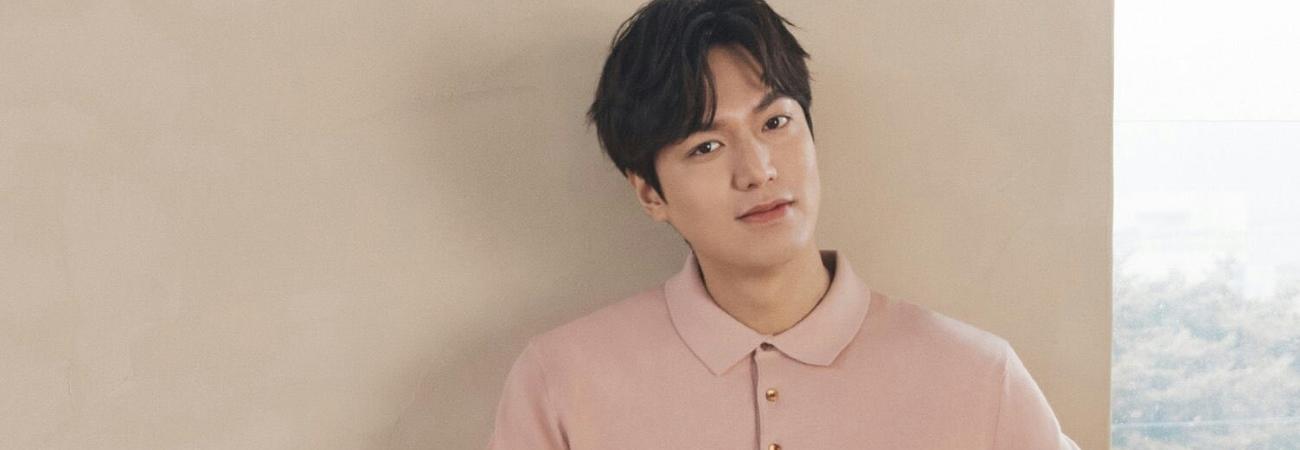 Lee Min Ho confiesa que hay una fan a la que no ha podido olvidar
