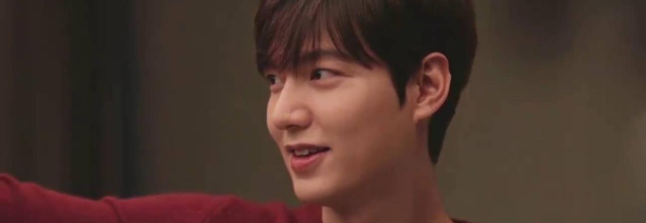 ¿Cuál era el sueño de Lee Min Ho antes de convertirse en actor?