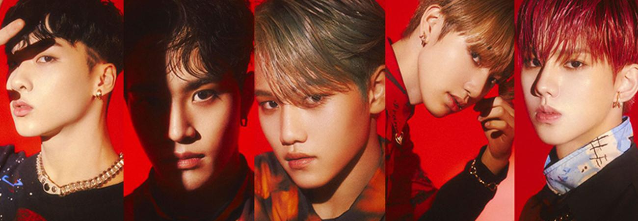 MCND realizara comeback para celebrar su 1 aniversario con Not Over