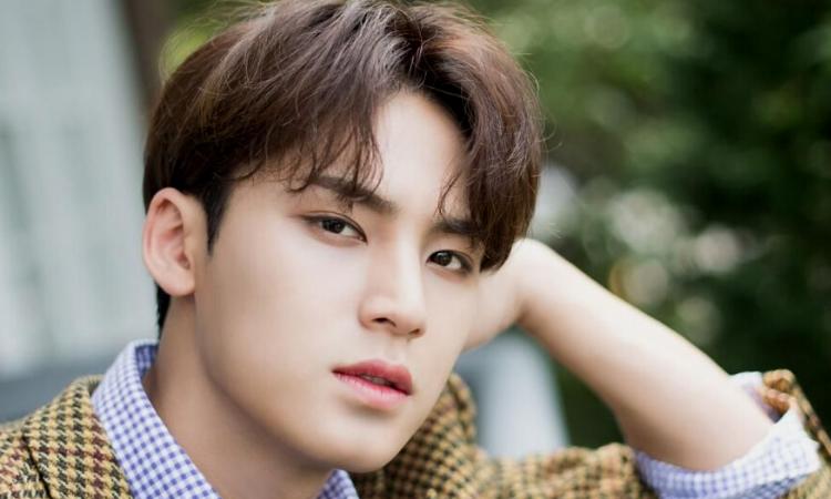Netizens envían petición para que Mingyu abandone SEVENTEEN dada su controversia por Bullyng