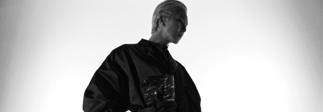 Mino de WINNER es el nuevo embajador de la marca SONGZIO
