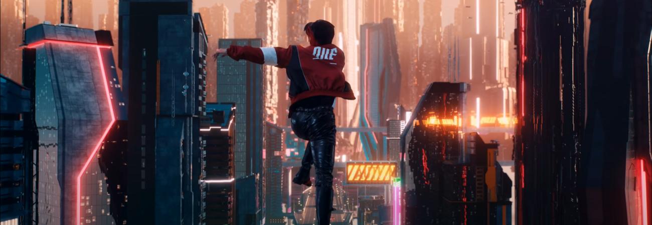 ONF nos envía una ciudad futurista en su MV teaser Beautiful Beautiful