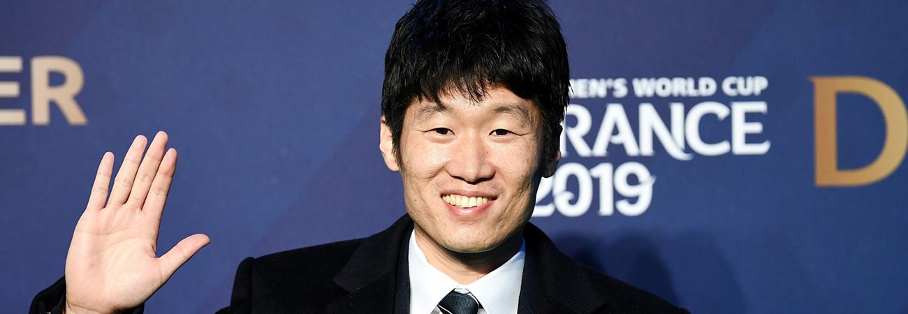 El futbolista Park Ji Sung hará su debut con un programa de variedades